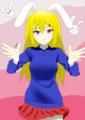 Emiko Yasuhiro with Rabbit Ears.png