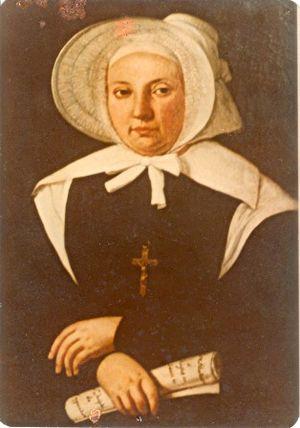 Emilija de Vialar
