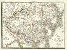 Empire Chinois, Japon (1832).jpg