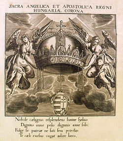 Engraving of the Holy Crown of Hungary.jpg