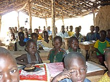 Systeme Educatif En Cote D Ivoire Wikipedia