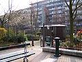 Entrée jardin Duhamel rue Anouilh.JPG