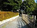 Entrance to Yayoi Ireido.JPG