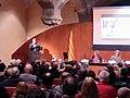 Entrega dels premis del foment de la llengua de signes catalana (LSC) 2020 03.jpg