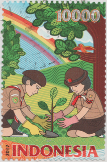Environmental issues in Indonesia