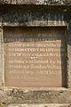 Epitaph Of Richard Saunders Sheehan 1822-1842 - Dutch Cemetery - Chinsurah - Hooghly 2017-05-14 8432.JPG