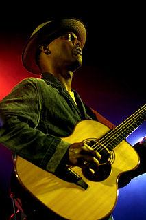 Eric Bibb American singer-songwriter