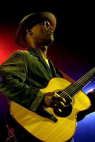 Eric Bibb - Eric Bibb in concert