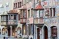 Erker und Fassadenmalereien in Stein am Rhein.jpg