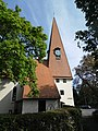 Erlöserkirche Karl-Martell-Straße 25 Nürnberg 10.JPG