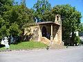 Ermita de Santa Cruz de Cangas de Onís.JPG