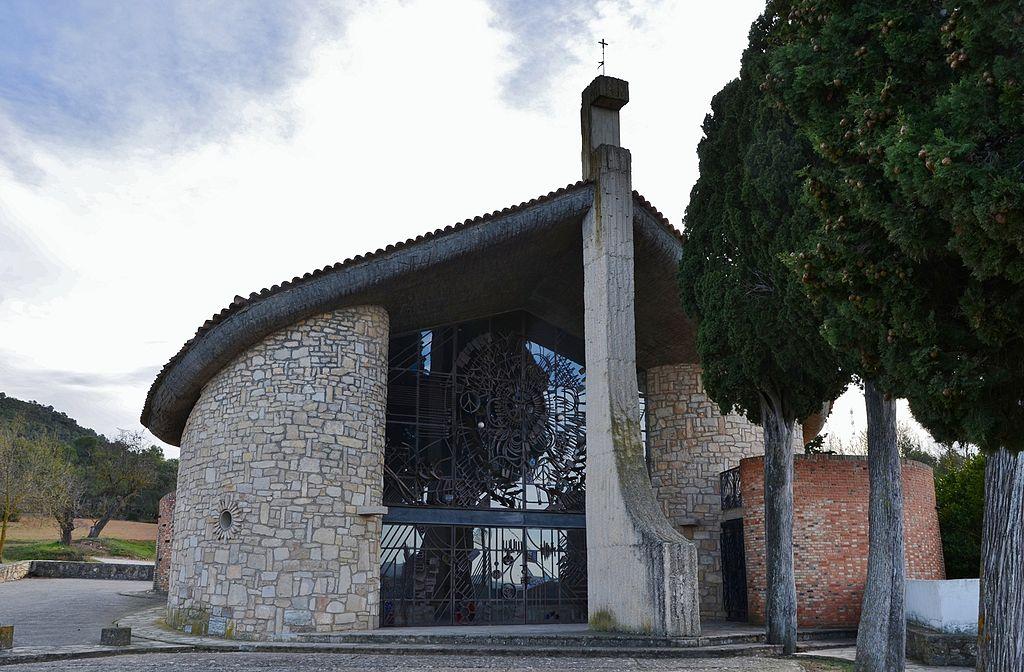 Ermita dels Sants Metges (Sarral) - 6