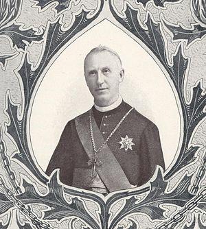 Roman Catholic Archdiocese of Vrhbosna - Josip Stadler