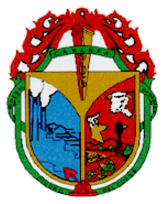 Cananea - Image: Escudo Cananea