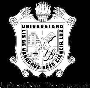 Universidad Veracruzana - Image: Escudo UV