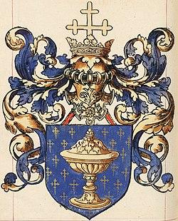 Escudo de Galicia - reino de Galicia.jpg