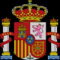 Real Decreto 1/2019, de 6 de Julio, por el que se nombra Presidente Del Gobierno a Don Pedro Sánchez Castejón 120px-Escudo_oficial_de_Espa%C3%B1a