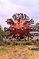 Escultura de Coronavirus.jpg