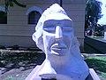Escultura de cabeza - panoramio.jpg