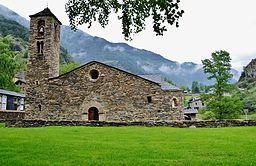 Església de Sant Martí de la Cortinada - 10