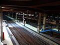 Estación de Oviedo. Andenes.jpg