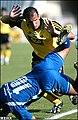 Esteghlal FC vs Sepahan FC, 20 June 2005 - 01.jpg