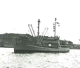 USS <i>Estero</i> (AG-134)