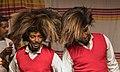 Ethiopia IMG 5809 Addis Abeba, Fendika music group (25052988887).jpg