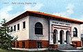 Eugene Public Library, circa 1910.jpg