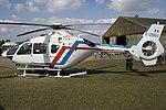 Eurocopter EC 135T2, France - Customs JP6671505.jpg