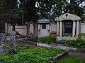 Evangelical Cemetery in Bielsko-Biała (Piłsudkiego) 1.JPG