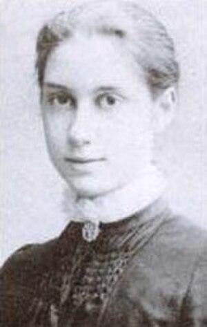 Evelyn Sharp (suffragist) - Evelyn Sharp