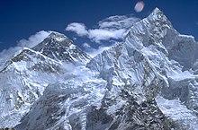 lista di montagne - wikipedia