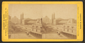 Exchange Place. (City hall and railroad station.), from Robert N. Dennis collection of stereoscopic views.png