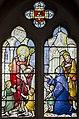 Exeter, Sacred Heart RC church window (36967912800).jpg