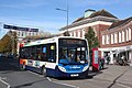 Exeter Central - Stagecoach 36249 (WA11CHG) rail replacement.JPG