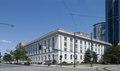 Exterior, Federal Building and U.S. Custom House, Denver, Colorado LCCN2010719105.tif