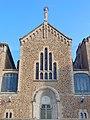 Exterior del Santuari de Sant Josep de la Muntanya 02.jpg
