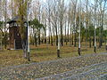 Extermination Camp of Auschwitz-Birkenau, Poland (74213675).jpg