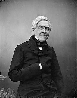 Félix Nadar 1820-1910 portraits Jules Michelet