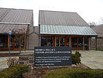 FDR Museum and Library.JPG