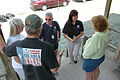 FEMA - 32127 - FEMA Community Relations workers in Findlay, Ohio.jpg
