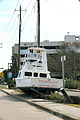 FEMA - 38414 - Boat Left High and Dry on Galveston Texas Sidewalk.jpg