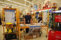FEMA - 40130 - FEMA mitigation officers at a hardware store in Washington.jpg