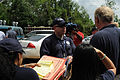 FEMA - 43939 - FEMA Special Assistant to FCO at Disaster Assistance Area in Mississippi.jpg