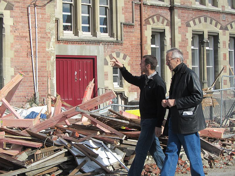 File:FEMA - 46164 - Tim Manning in New Zealand.jpg