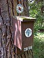 FLT M25 8.5 mi - Register S of Basswood Rd - panoramio.jpg