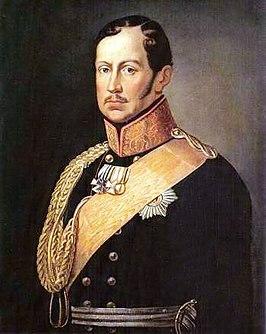 Frederik Willem III van Pruisen - Wikipedia: https://nl.wikipedia.org/wiki/Frederik_Willem_III_van_Pruisen