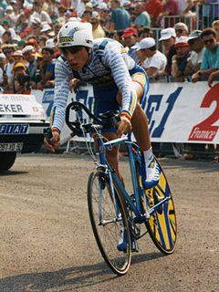 Fabian Jeker Swiss racing cyclist