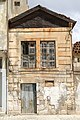 Facade of Abandoned Building - Kilis - Turkey (5772560928).jpg